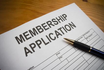 Membership App Clip Art